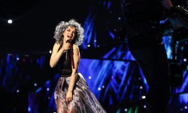 Eurovision 2016: Ελβετία: Η Ryka ξυπόλητη στη σκηνή