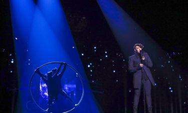 Eurovision 2016: Ισραήλ: Φτιαγμένος από… αστέρια ο Hovi