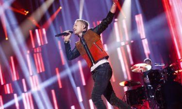 Eurovision 2016: Ιρλανδία: Με σήμα τον ήλιο στο Globen Arena