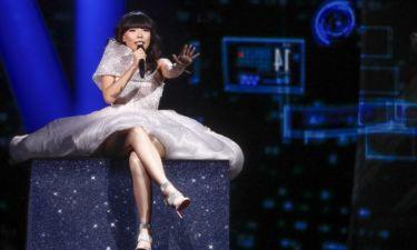 Eurovision 2016: Αυστραλία: Στρας και αίσθηση εικονικής πραγματικότητας απο το φαβορί