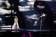 Eurovision 2016: Σλοβενία: Το εξαιρετικό θέαμα του ακροβάτη