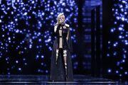 Eurovision 2016: Βουλγαρία: Δυναμική χορογραφία και χρυσά ολογράμματα