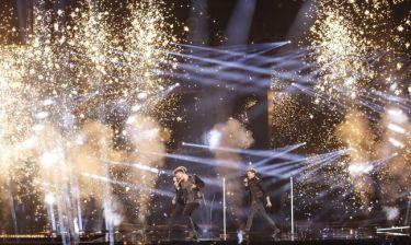 Eurovision 2016: Δανία: Soldiers Of Love από τους άντρες με τα μαύρα