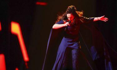 Eurovision 2016: Ουκρανία: Η συγκλονιστική ερμηνεία της Jamala που συγκίνησε το κοινό
