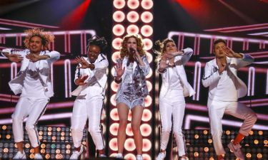 Eurovision 2016: Βέλγιο: Ντίσκο και λάμψεις από ασήμι