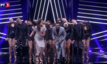 Eurovision 2016: Φαντασμαγορική η έναρξη του Β΄ ημιτελικού!