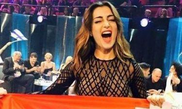 Eurovision 2016: Η πρόκληση της Αρμένισσας με τον πανηγυρισμό της και η αντίδραση της EBU
