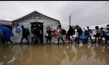 Τουρκία: Σκάνδαλο με βιασμούς ανηλίκων σε προσφυγικό καταυλισμό