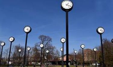 Γιατί δεν ξέρει κανείς τι ώρα είναι τώρα στη Χιλή