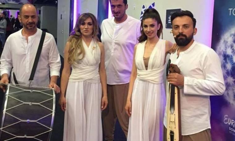 Η ΕΡΤ απαντά για τον αποκλεισμό της Ελλάδας από την Eurovision!