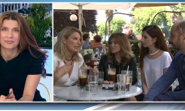 «Δεν ιδρώνει το αυτί» των Argo. Ο χαλαρός καφές στην Θεσσαλονίκη και οι νέες δηλώσεις