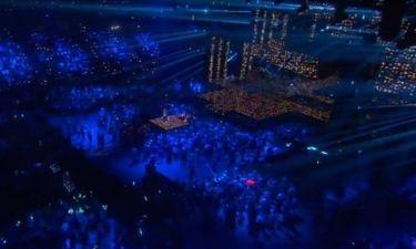 Eurovision 2016: Αυτή είναι η σειρά εμφάνισης των χωρών στον τελικό