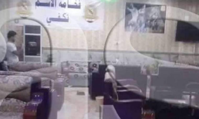 ΣΟΚ: Τρομοκράτες «χτύπησαν» σύνδεσμο της Ρεάλ και «σκόρπισαν» θάνατο (photos)
