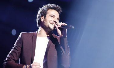 Eurovision 2016: Γαλλία:O Amir έκλεψε τις εντυπώσεις με το φεγγάρι που προσγειώθηκε στην σκηνή