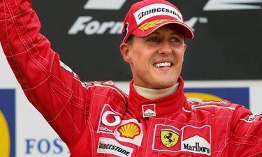 Michael Schumacher: Αυτή είναι η αλήθεια για την κατάσταση της υγείας του
