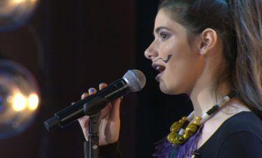 The X – Factor: Νωαίνα: Έκατσε ή όχι στην τρίτη θέση;