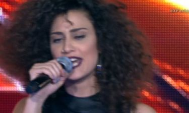 The X-Factor: Αναστασία Δοβλέτογλου: Ο προβληματισμός της Ζήνα – Τελικά είναι πήρε την τέταρτη θέση