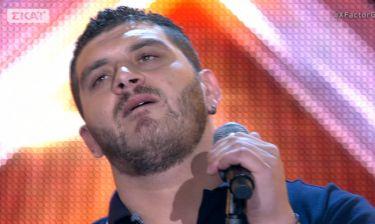 The X – Factor: Πιλάτος Κουνατίδης: Σε δύσκολη θέση η Ζήνα – Πήρε καρέκλα ή όχι;