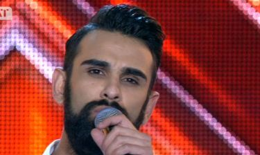 The X – Factor: Γιώργος Στεφάνου: Εντυπωσίασε με την ερμηνεία του – Ποια θέση «έφαγε»;