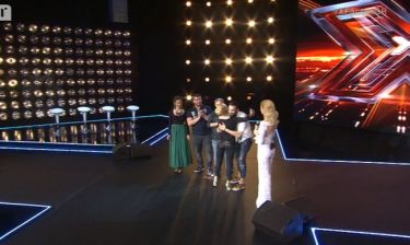 The X – Factor: Αυτοί είναι τέσσερις εκλεκτοί της Πέγκυς Ζήνα που πάνε στα live