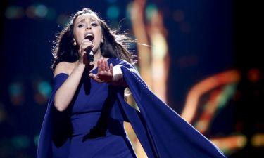 Eurovision 2016: Ουκρανία: Η εμφάνιση που προκάλεσε δάκρυα