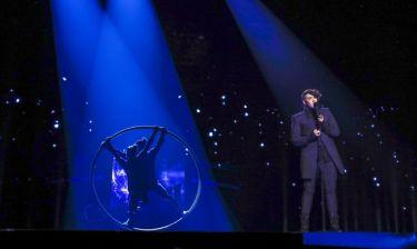 Eurovision 2016: Ισραήλ: Ο νικητής του Rising Star «σάρωσε» με την σκηνική του παρουσία