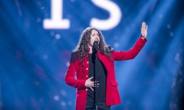 Eurovision 2016: Πολωνία: Με σακάκι a la Michael Jackson και βαμμένα νύχια