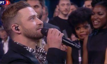Eurovision 2016: Justin Timberlake: Το μήνυμα στους διαγωνιζόμενους και η εμφάνισή του