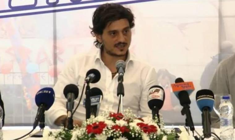 Δ. Γιαννακόπουλος: Στόχος μας είναι οι τίτλοι και η Ευρώπη! (video)
