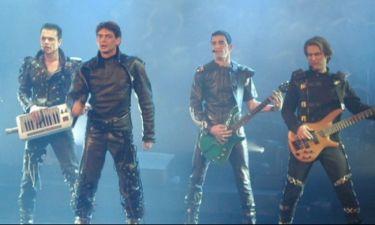 Eurovision 2016-Απίστευτο: Το S.A.G.A.P.O. αποθεώνεται σε… διεθνές επίπεδο!