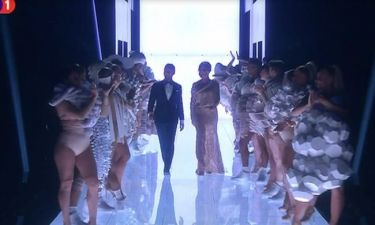 Eurovision 2016: Φαντασμαγορική η έναρξη του μεγάλου τελικού