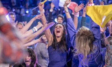 Eurovision 2016: Το top 10 του televoting που έφερε τη μεγάλη ανατροπή στο αποτέλεσμα