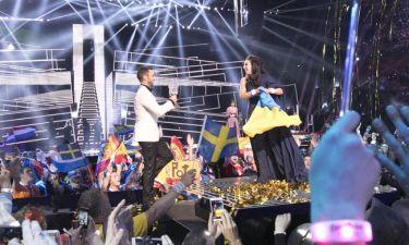 Eurovision 2016: Πού έδωσε η κάθε χώρα το 12άρι της από τις επιτροπές