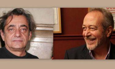 Καφετζόπουλος-Βαλτινός: Αντί για Eurovision… κοψίδια