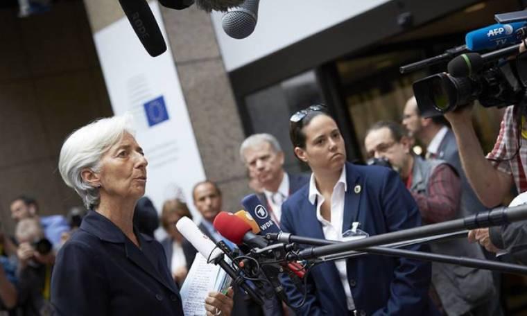 Ελάφρυνση του ελληνικού χρέους μέχρι το 2040, προτείνει το ΔΝΤ