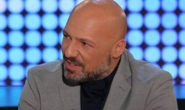 Μουτσινάς για τον αποκλεισμό της Ελλάδας από την Eurovision: «Καλύτερα να μην πηγαίναμε»