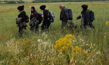 Kαταγγελία για γιατρούς που έδιναν πλαστά πιστοποιητικά σε πρόσφυγες