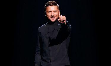 Sergey Lazarev: O εκπρόσωπος της Ρωσίας στη Eurovision ήταν πρωταγωνιστής ροζ ταινιών (φωτό)