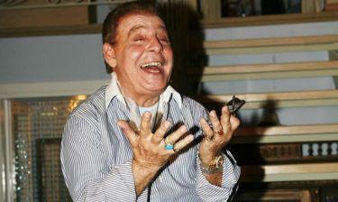 Γιάννης Γαλάτης: «Τον έχω κάνει φίλο τον χρόνο»