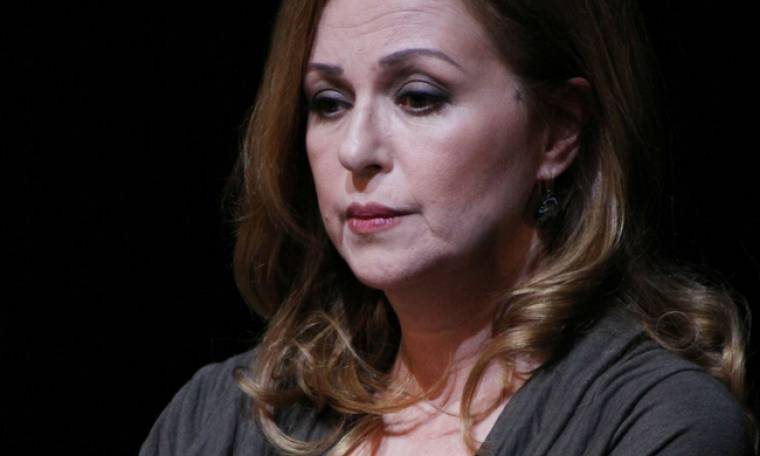 Η νονά της Καράντη, Έλλη Λαμπέτη έμαθε ότι θα γίνει ηθοποιός και…