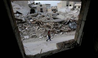 Εμπόριο οργάνων στη Συρία: Η αθέατη πλευρά του πολέμου