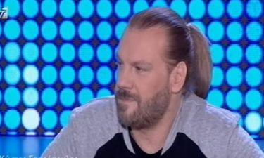 Κώστας Σπυρόπουλος: Χωρίς γυναίκες οι άντρες δεν μπορούνε
