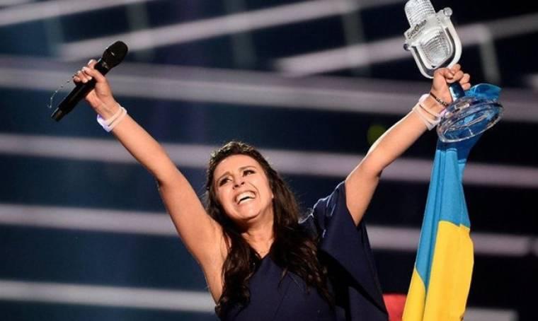 Σκάνδαλο στην Εurovision: Παίρνουν πίσω την νίκη της Ουκρανίας;