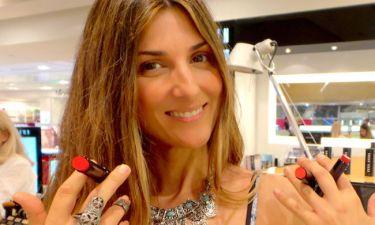 Ρούλα Σταματοπούλου: Η μακιγιέρ των stars αποκαλύπτει τα μυστικά της