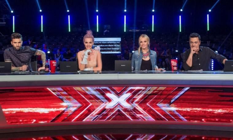 Τι θα δούμε απόψε στο X-factor;