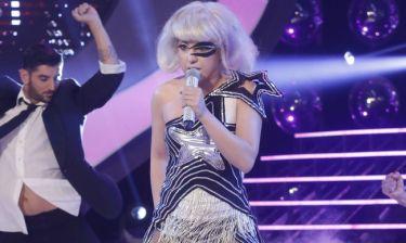 Το σχόλιο της Gaga για την Μελίνα των Vegas που την μιμήθηκε