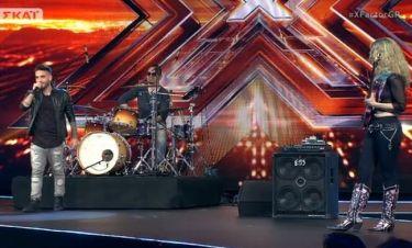 X-factor: Ποιους σήκωσε ο Μαραντίνης για να κάτσουν οι «Γκαζόζα»