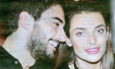 Γιάννης Προκοπίου-Παολίνα Διαμαντούλη: Ο εφοπλιστής, η καλλονή και ένας έρωτας... μεγάλος!