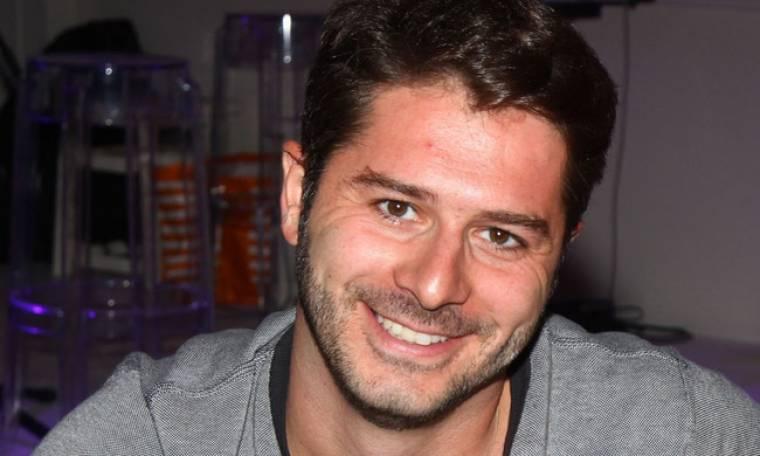 Αλέξανδρος Μπουρδούμης: «Οι περισσότεροι «υποκρίνονται» κάτι άλλο από αυτό που είναι»