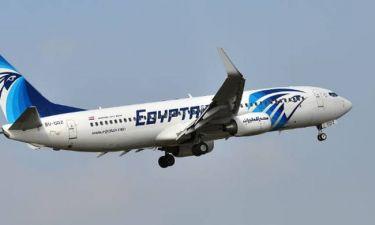 EgyptAir: Τα τελευταία λόγια του πιλότου πριν χαθεί το αεροπλάνο